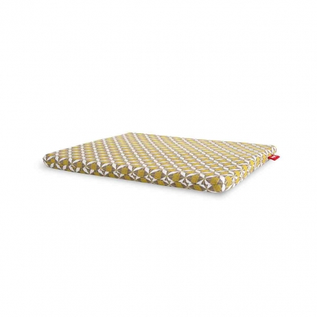 Fatboy Concrete Pillow yellow