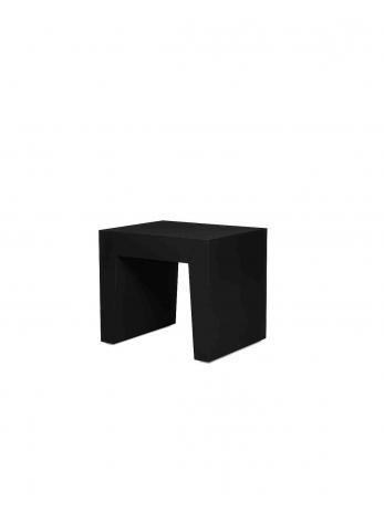 Fatboy Concrete Seat black