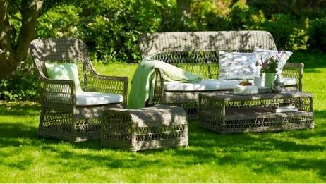 Sika-Design Dawn sohva kolmelle