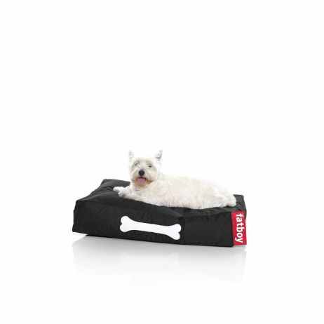 Fatboy Doggielounge small black