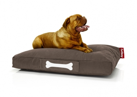 Fatboy Doggielounge stonewashed large brown