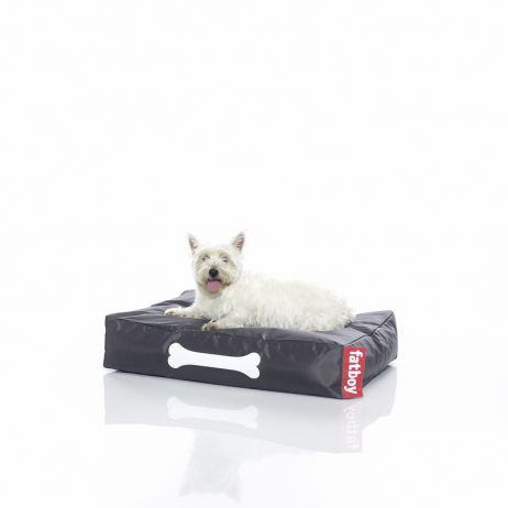 Fatboy Doggielounge small dark grey