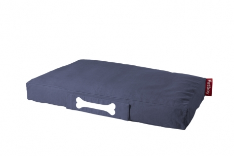 Fatboy Doggielounge stonewashed large blue