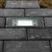 Exillis Maavalaisin LED kiviefekti antrasiitti