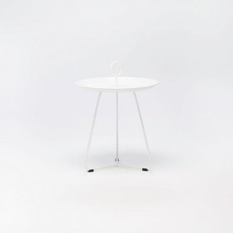 Sivupöytä Eyelet 60 valkoinen