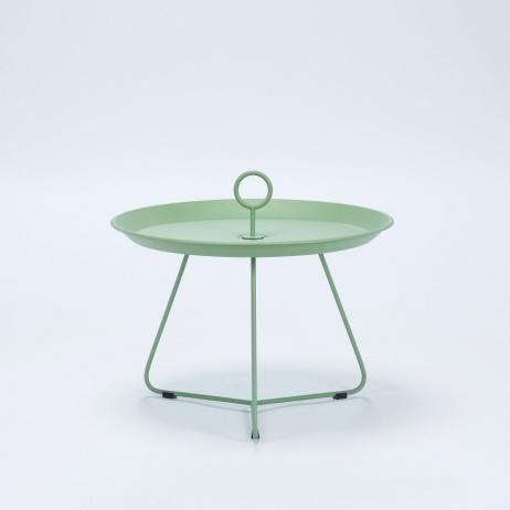 Sivupöytä Eyelet 60 vihreä