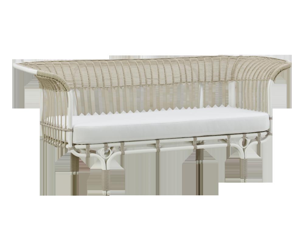 Sika-Design Belladonna sohva dove white