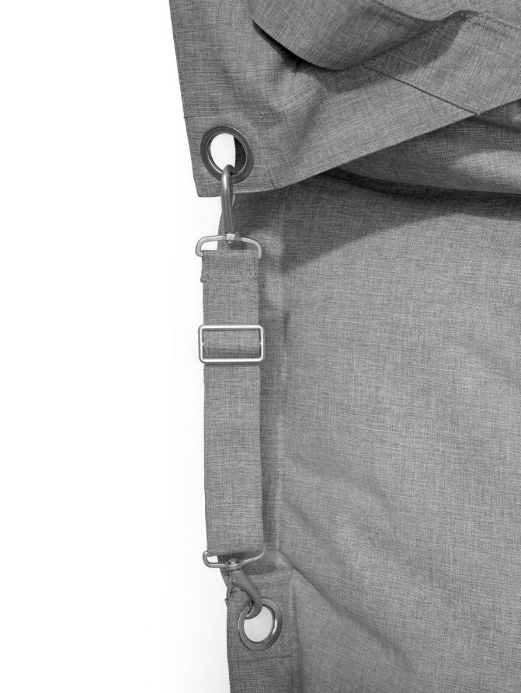 Fatboy Buggle-up Outdoor rock grey