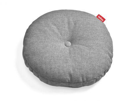 Fatboy Circle Pillow Outdoor rock grey