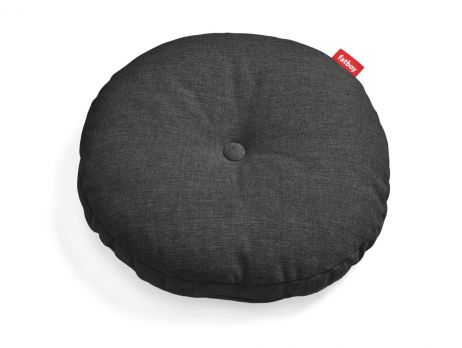 Fatboy Circle Pillow Outdoor thunder grey