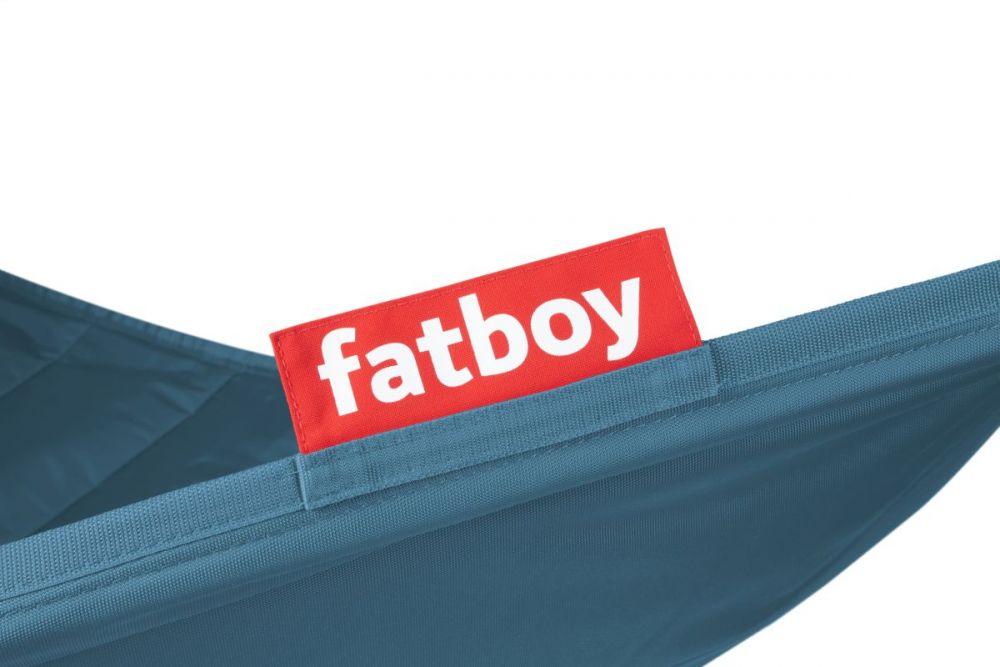 Fatboy Headdemock jeans light blue