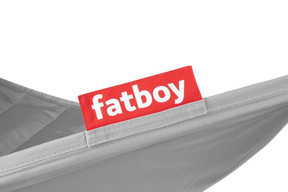 Fatboy Headdemock light grey