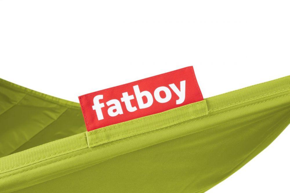 Fatboy Headdemock limegreen