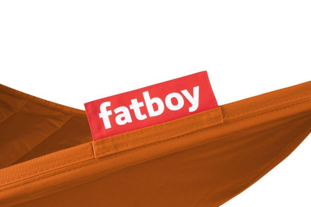 Fatboy Headdemock orange