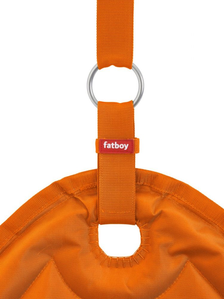Fatboy Headdepleck orange
