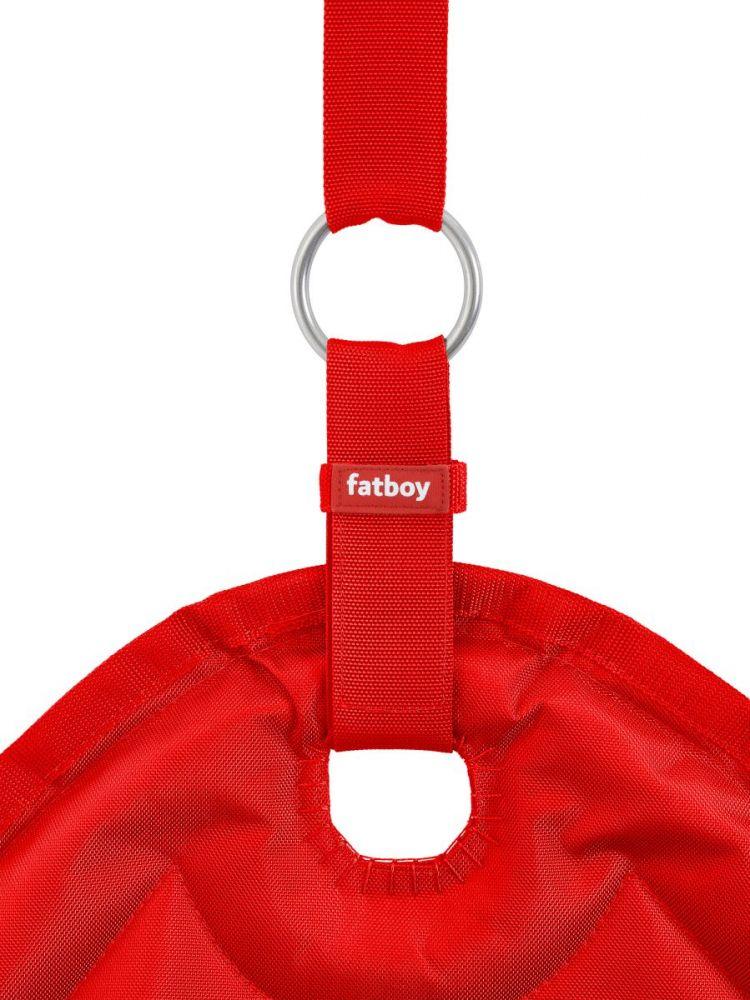 Fatboy Headdepleck red