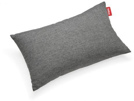 Fatboy King Pillow Outdoor rock grey