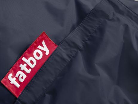 Fatboy Original blue + Rock´n´Roll