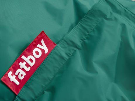 Fatboy Original turquoise + Rock´n´Roll