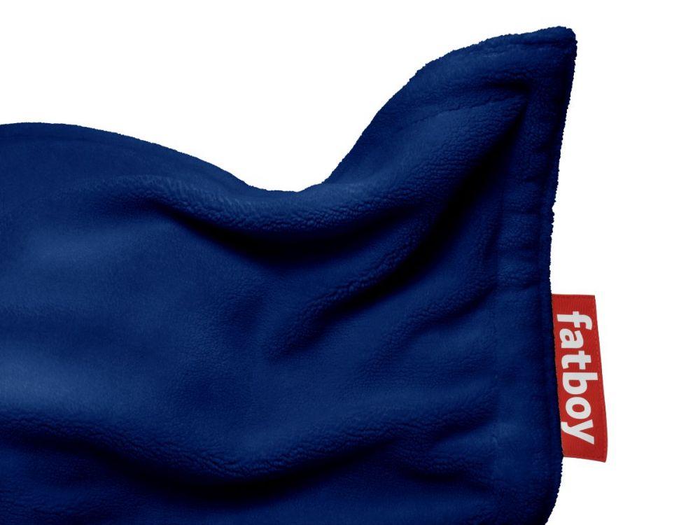 Fatboy Original Slim Teddy royal blue