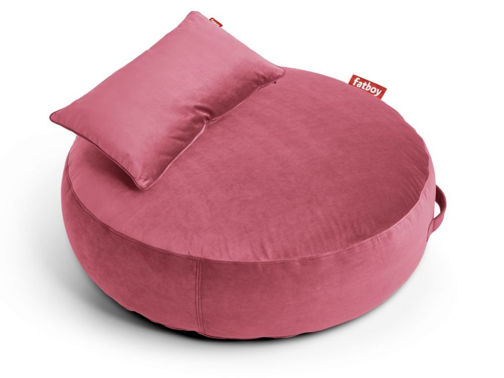 Fatboy Pupillow Velvet deep blush
