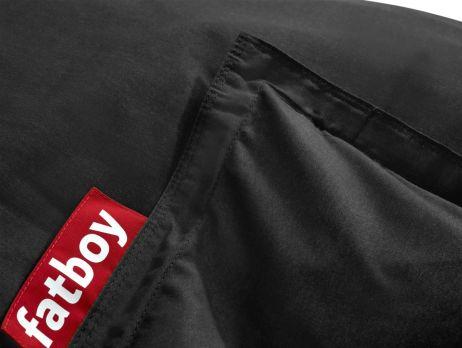 Fatboy Original Outdoor black + Rock´n´Roll