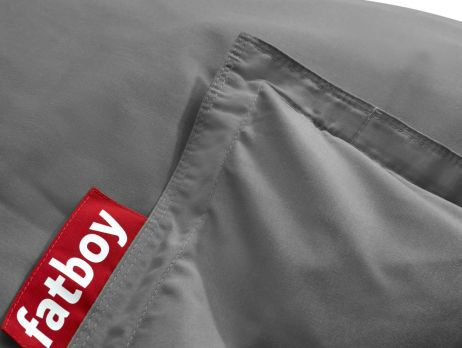 Fatboy Original Outdoor grey + Rock´n´Roll
