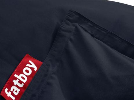 Fatboy Original Outdoor navy blue + Rock´n´Roll