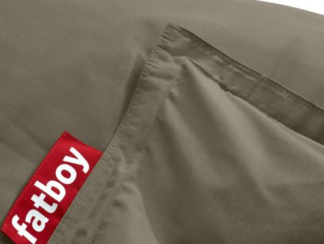 Fatboy Original Outdoor sandy taupe + Rock´n´Roll