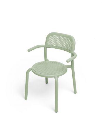 Fatboy Toni Armchair mist green