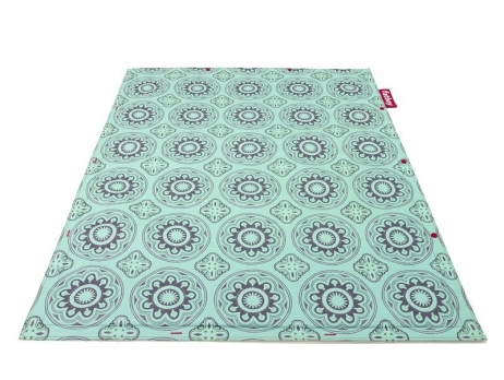 Fatboy Non-Flying Carpet casablanca turquoise