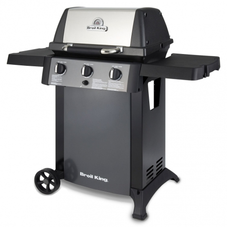 Kaasugrilli Broil King Gem 320