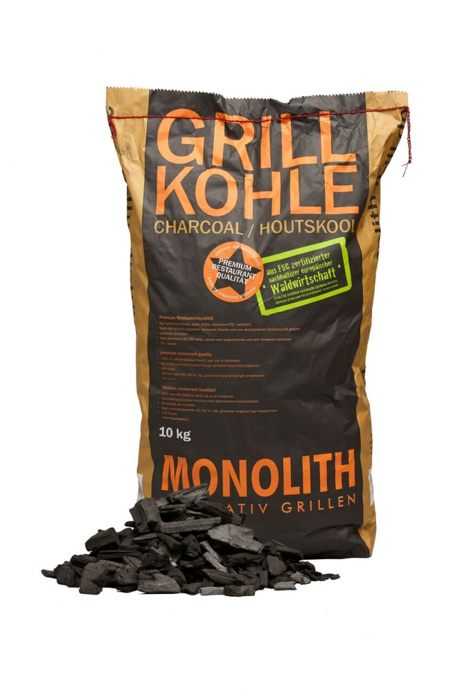 Monolith Grillihiilet 8 kg