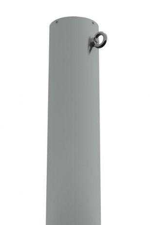 Caravita RST-masto Aurinkopurjeille 108x4mm