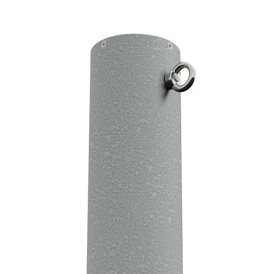 Caravita Teräsmasto Aurinkopurjeille 102x5mm