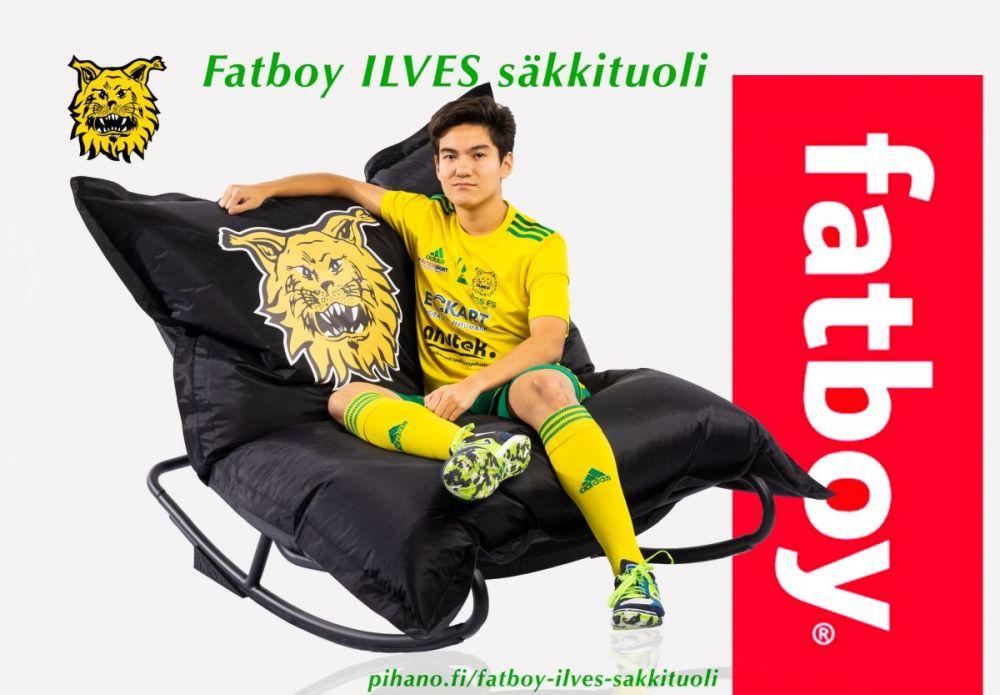 Fatboy ILVES -säkkituoli