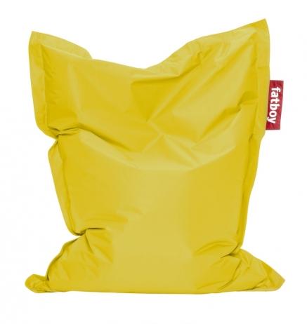 Fatboy Junior yellow