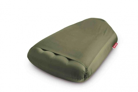 Fatboy Lamzac L Deluxe olive green