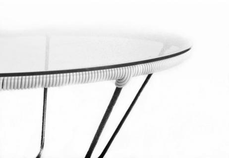 Mila kahvipöytä valkoinen