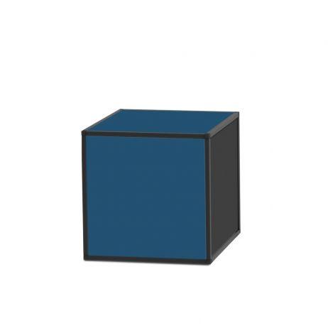 Fatboy Molecube cabinet pearl blue