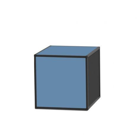 Fatboy Molecube cabinet pigeon blue