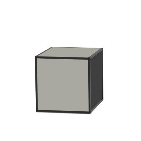 Fatboy Molecube cabinet stone grey