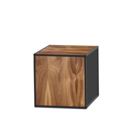 Fatboy Molecube cabinet wood