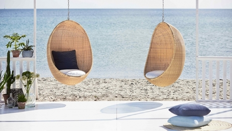 Sika-Design Hanging Egg tuoli