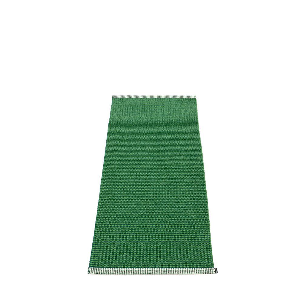 Pappelina Mono muovimatto grass green
