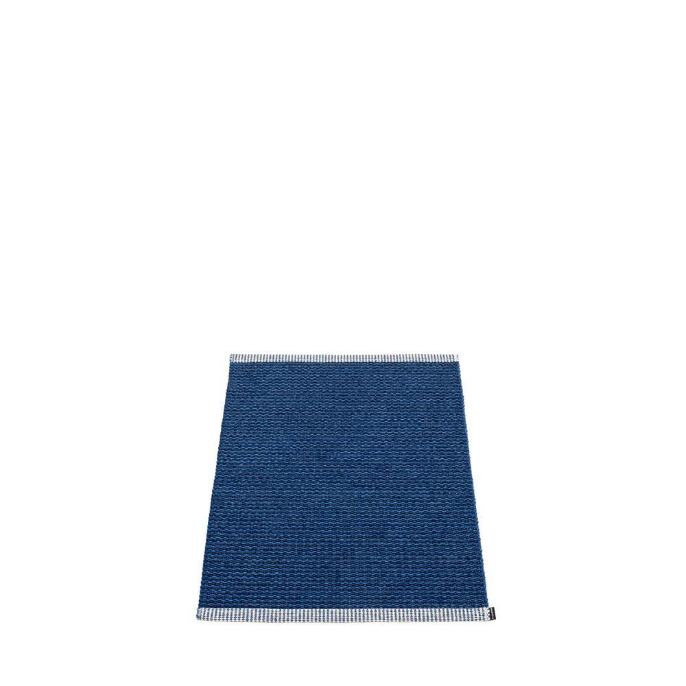Pappelina Mono muovimatto dark blue