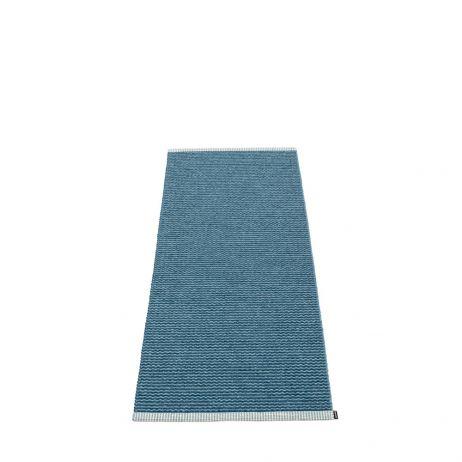 Pappelina Mono muovimatto ocean blue