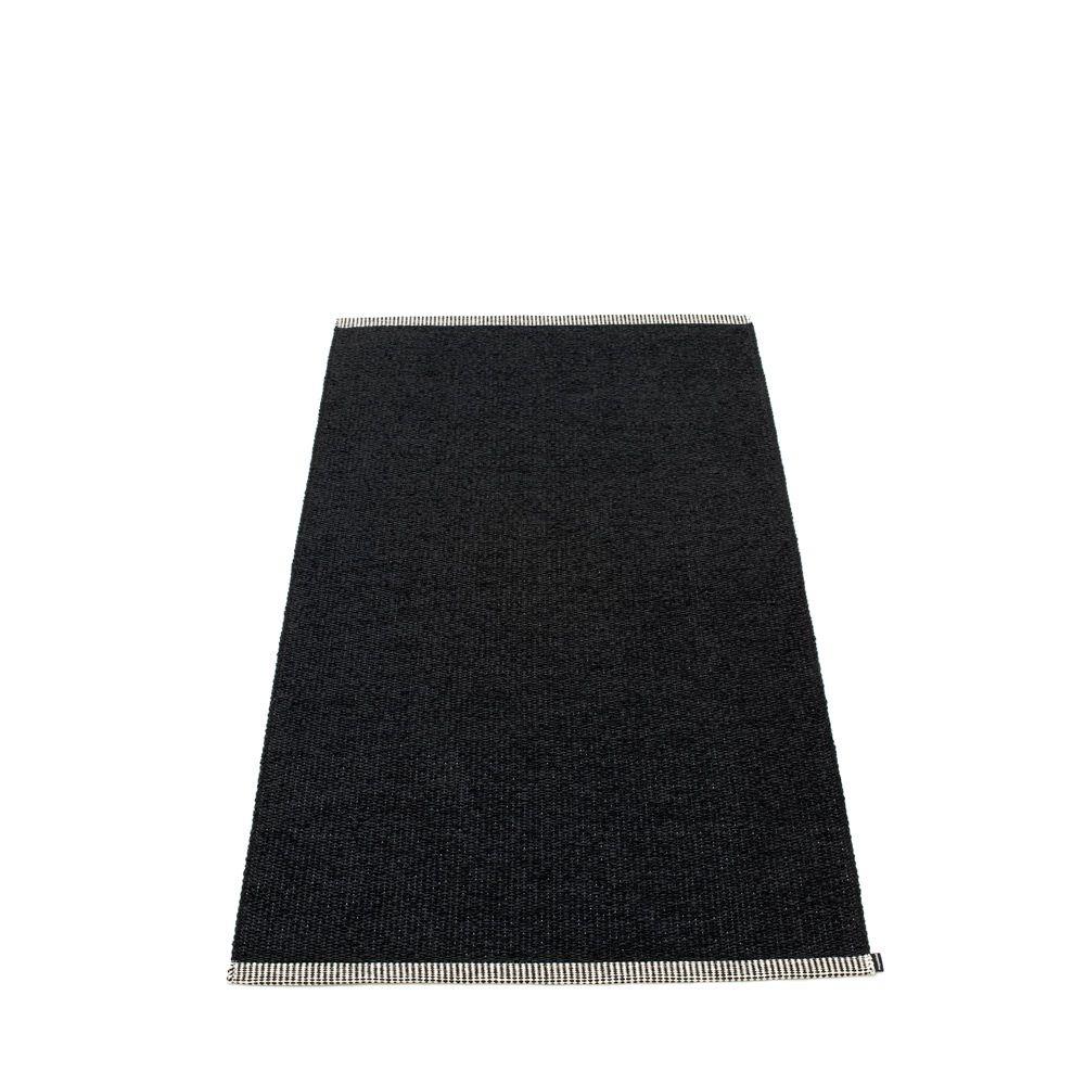 Pappelina Mono muovimatto black