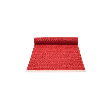 Pappelina Mono kaitaliina red