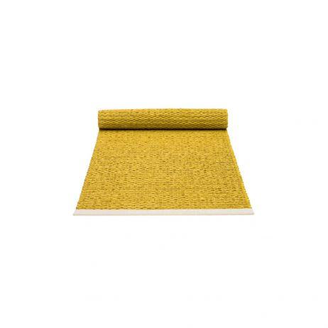 Pappelina Mono kaitaliina mustard